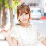 Permalink to CLOUD17新色ホワイト登場! 竹内星菜さん